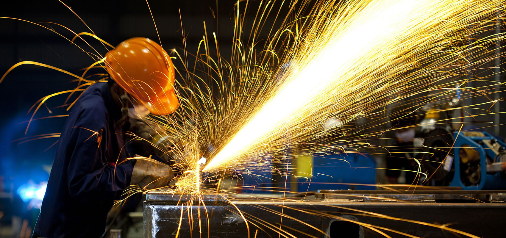 General Welding and Fabrication with OSI