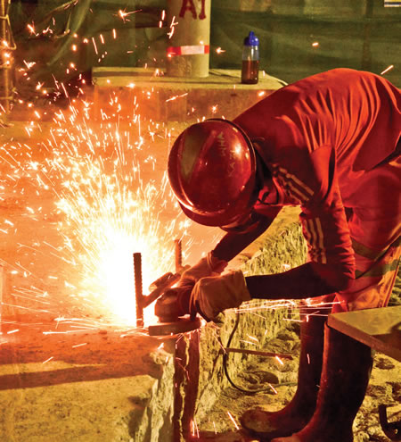 General welding and fabrication