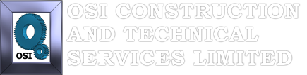 OSI CONSTRUCTION AND TECHNICAL SERVICES LIMITED